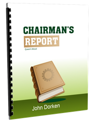 Chair's Report
