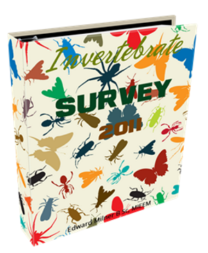 Invertebrate Survey 2011